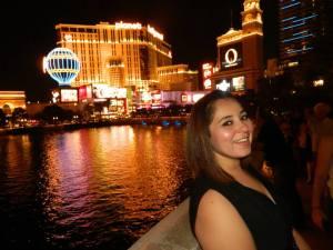 Vegas at the Bellagio