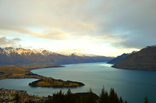Queenstown - my favorite place!